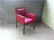 כורסא מעץ טיק - Treemium - חלומות בעץ מלא