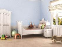 חדש: קולקציית צבעים לחדרי ילדים מבית נירלט