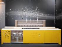תערוכת ריהוטים 2012: כל החידושים בתחום המטבחים