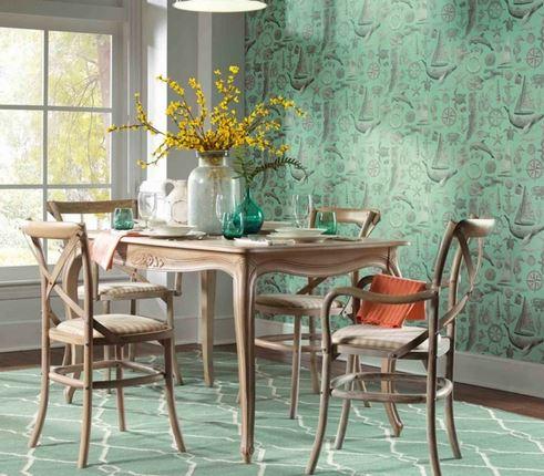 טיפים לעיצוב הבית - תמונה אחת שווה אלף מילים