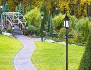 תאורה למרפסת ולגינה: הטיפים שיהפכו את החיים שלכם לקלים