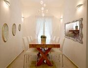 פרויקט שיפוץ ועיצוב דירת 4 חדרים להשבחה בשדרות רוטשילד, תל אביב