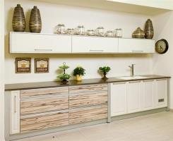 הוראות חדשות דלתות ארונות מטבח מבית הום סנטר מטבחים   הדירה - פורטל לעיצוב הבית ZK-09