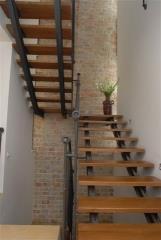מדרגות תלויות - אפלס - ניהול פיקוח ובנייה  - אמנון אפלבאום