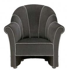 כורסת יחיד מפוארת - נטורה רהיטי יוקרה
