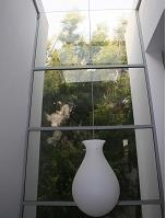 מנורה בעיצוב דמעה  - תיל און לייטינג