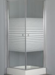 מקלחון פינתי - מבית הום סנטר