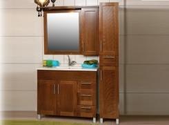 מאוד ארון לחדר אמבטיה מבית הום סנטר   הדירה - פורטל לעיצוב הבית UZ-73