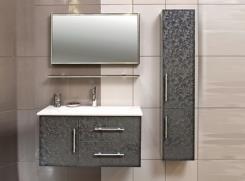 מגניב שידת אמבטיה מבית הום סנטר | הדירה - פורטל לעיצוב הבית FS-77