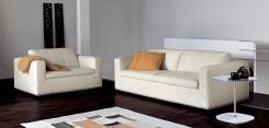 ספה זוגית נפתחת - נטורה רהיטי יוקרה