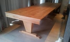 שולחן לפינת אוכל - זהבי גלרייה לעיצוב