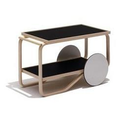 שולחן צד מלבני - נטורה רהיטי יוקרה
