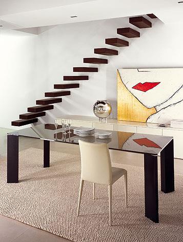 שולחן מלבני - נטורה רהיטי יוקרה