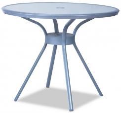 שולחן עגול - אואזיס