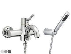 ברז קיר מהודר לאמבטיה - חמת