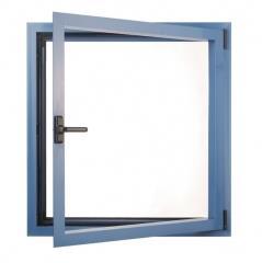 חלון פתיחה AW75 - אלובין
