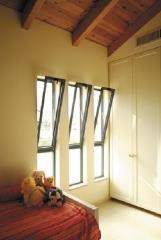 חלונות פתיחה בלגיים - אלובין