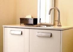 ארונות אמבט בסגנון מודרני - מטבחי רגבה