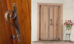 דלתות כניסה - open gallery (אופן גלרי)