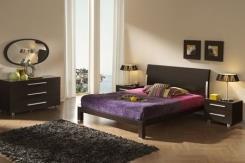 מיטה מעוצבת - DUPEN (דופן)
