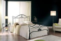 מיטה זוגית מעוצבת - DUPEN (דופן)