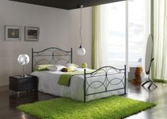 מיטה זוגית מפוארת - DUPEN (דופן)