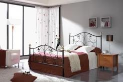 מיטה קלאסית - DUPEN (דופן)