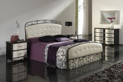 מיטה זוגית ייחודית - DUPEN (דופן)