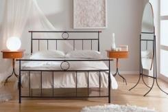 מיטה בסגנון קלאסי - DUPEN (דופן)