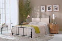 מיטה במראה קלאסי - DUPEN (דופן)
