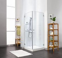 מקלחון פינתי - חמת מקלחונים