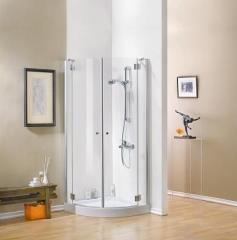 מקלחון מעוגל - חמת מקלחונים