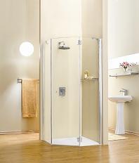 מקלחון קטום - חמת מקלחונים