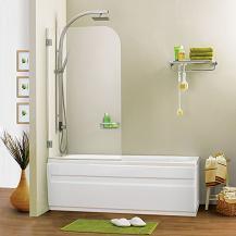 אמבטיון חזית מעוגל - חמת מקלחונים