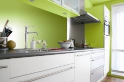 צבעי קיר למרחבי הבית - נירלט