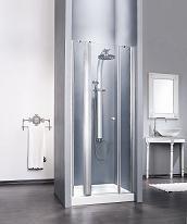 מקלחון חזיתי מעוצב - חמת מקלחונים