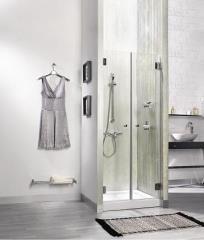 מקלחון חזיתי - חמת מקלחונים
