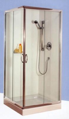 מקלחון זכוכית - מאיר המהיר