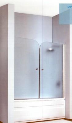 אמבטיון עם 2 דלתות - מאיר המהיר