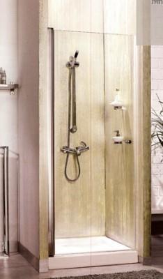 מקלחון חזית דלת אחת - מאיר המהיר