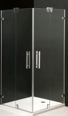 מקלחון חזית 2 דלתות - מאיר המהיר