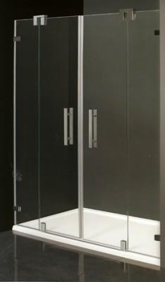 מודיעין מקלחון מלבני מעוצב מבית מאיר המהיר | הדירה - פורטל לעיצוב הבית YZ-15