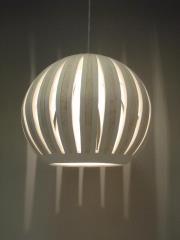 מנורת קרמיקה מלון - ברק תאורה