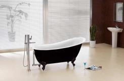 אמבטיה ענתיקה - חלמיש