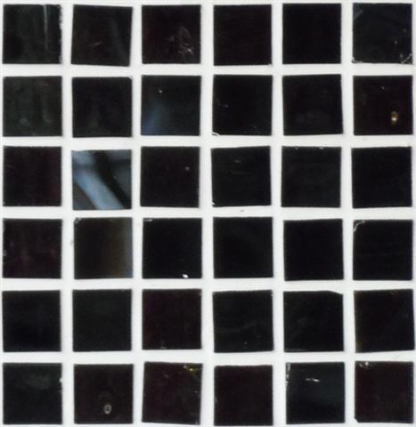 פסיפס מזכוכית - חלמיש