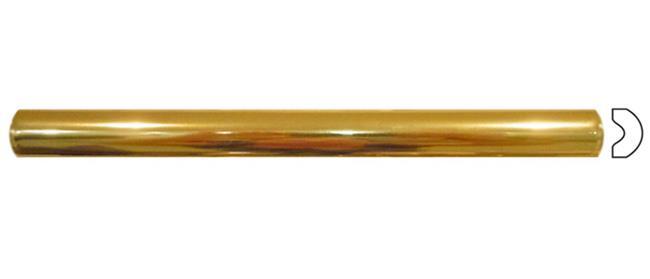 פס גימור דק זהב - חלמיש