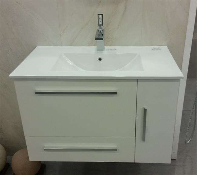 ארון אמבט דגם 6870-1 - חלמיש