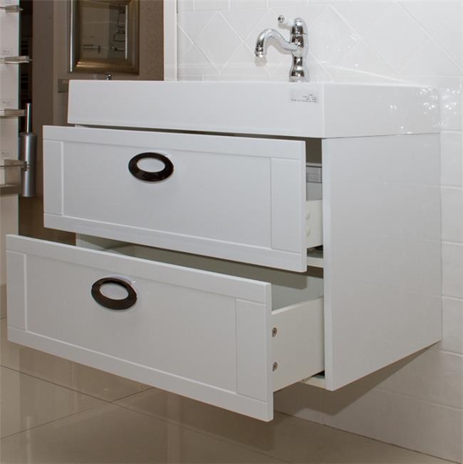 ארון אמבטיה דגם 6760 - חלמיש