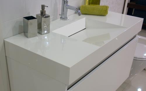 ארון אמבטיה דגם 6113 - חלמיש