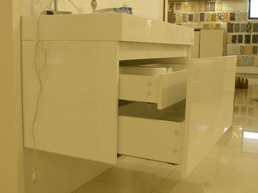 ארון אמבטיה דגם 6110-1 - חלמיש
